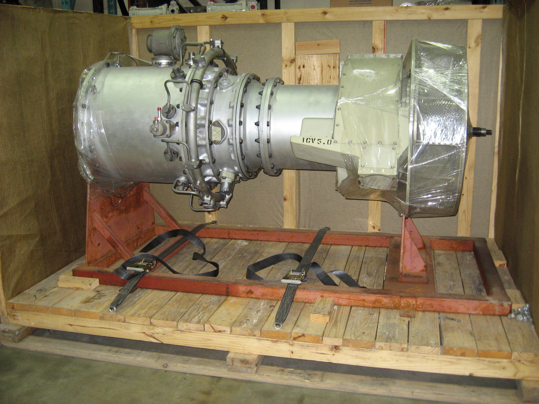 Power Generation Equipment Oil Pipeline Transmission Alberta TMS Ltd